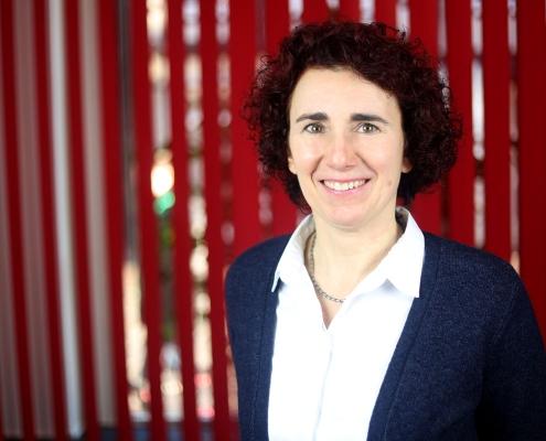 Stefanie Dreier